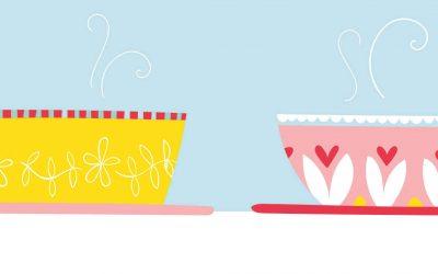 Coffee Klatsch °1 – Von Aha Momenten und Neu-Orientierung