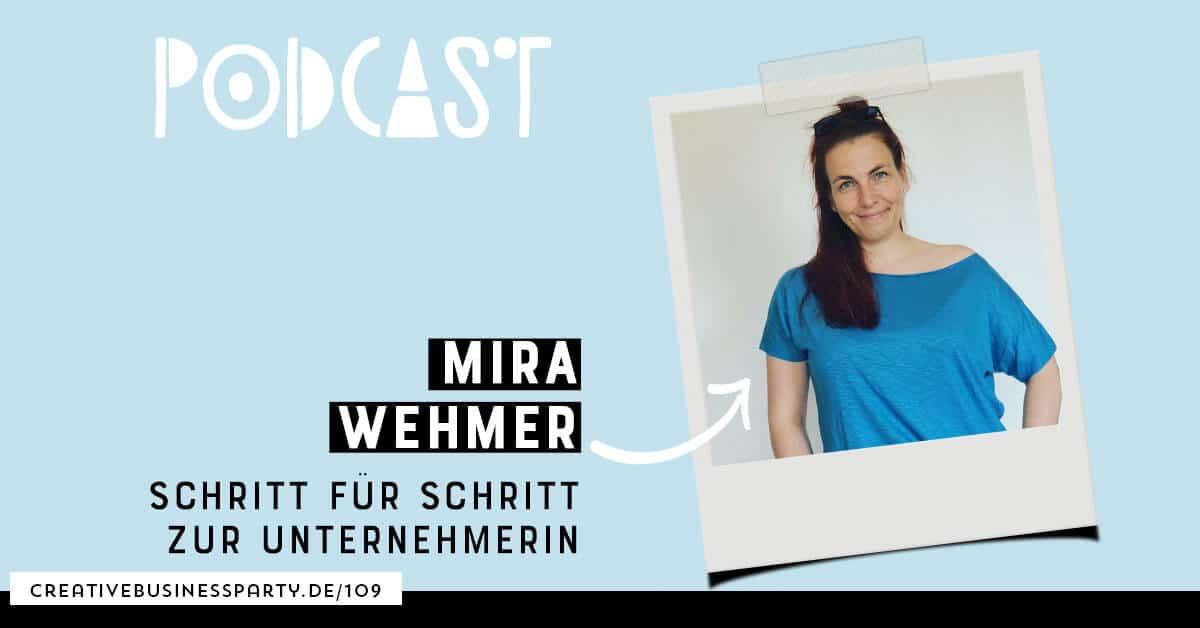 VIP Story: Mira Rostock auf dem Weg zur Unternehmerin