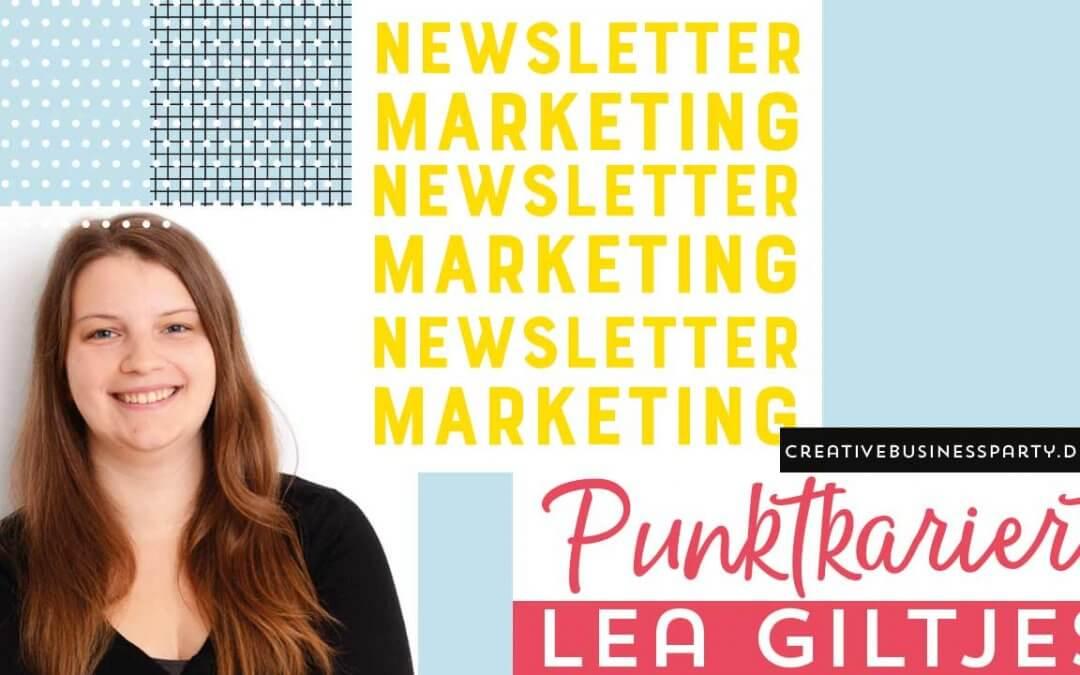 Newsletter Marketing Tipps, um mehr Leser zu gewinnen