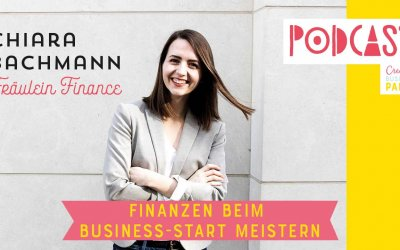 Money Mindset mit Fräulein Finance