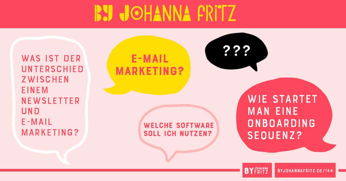 Warum personalisiertes E-Mail Marketing Social Media schlägt