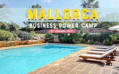 Business Power Camp – Mallorca [Workation]