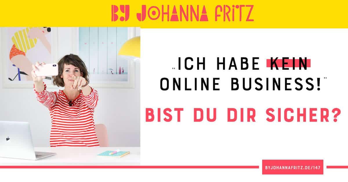 Was ist überhaupt ein Online Business?