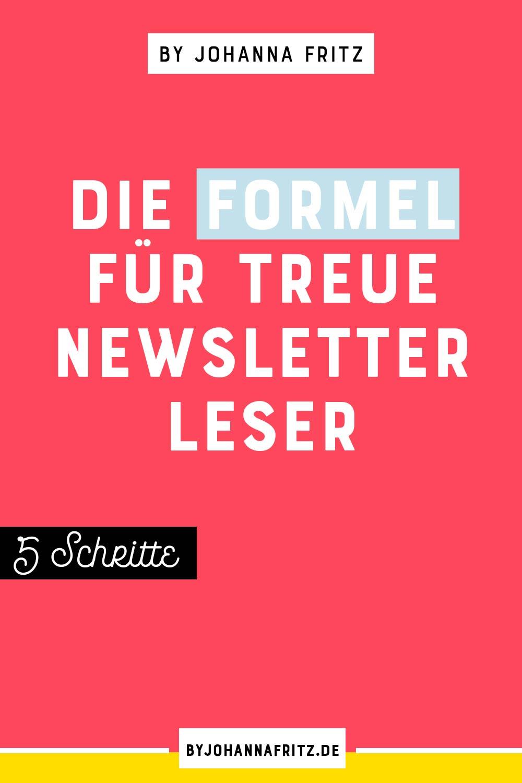Willkommenssequenz im E-Mail Marketing: Wie funktioniert das Onboarding, um Vertrauen und eine treue Leserschaft aufzubauen. - By Johanna Fritz